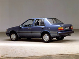 Hyundai Presto Sedan (X1) 1985–89 photos