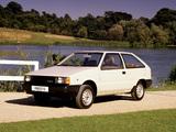 Hyundai Presto 3-door UK-spec (X1) 1985–89 wallpapers