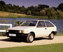 Hyundai Presto 3-door UK-spec (X1) 1985–89 wallpapers