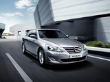 Pictures of Hyundai Rohens 2012