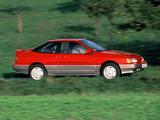 Hyundai S Coupe 1990–92 photos