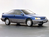 Hyundai S Coupe 1990–92 pictures