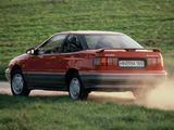 Photos of Hyundai S Coupe 1990–92
