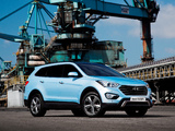 Hyundai Grand Santa Fe (DM) 2013 photos