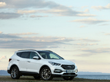 Hyundai Santa Fe (DM) 2015 pictures