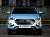 Images of Hyundai Grand Santa Fe (DM) 2013