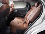 Photos of Hyundai Santa Fe UK-spec (DM) 2012