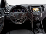 Photos of Hyundai Grand Santa Fe (DM) 2013