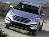 Photos of Hyundai Santa Fe ZA-spec (DM) 2013