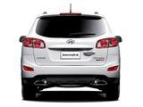 Pictures of Hyundai Santa Fe (CM) 2009