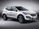 Hyundai Santa Fe CN-spec (DM) 2013 wallpapers