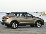 Hyundai Santa Fe ZA-spec (DM) 2013 wallpapers
