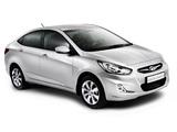 Pictures of Hyundai Solaris (RB) 2010
