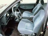 Hyundai Sonata (Y2) 1988–93 images