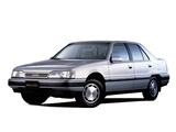 Hyundai Sonata (Y2) 1988–93 pictures
