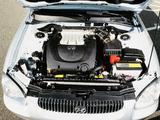 Hyundai Sonata (EF) 1998–2001 images
