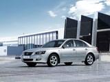 Hyundai Sonata (NF) 2004–07 photos