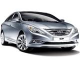 Hyundai Sonata (YF) 2009 photos
