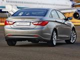 Hyundai Sonata ZA-spec (YF) 2010–13 pictures