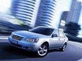 Images of Hyundai Sonata (NF) 2004–07