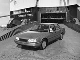 Photos of Hyundai Sonata (Y2) 1988–93