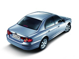 Photos of Hyundai Sonata MoInca (EF) 2009