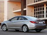Photos of Hyundai Sonata ZA-spec (YF) 2010–13