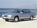 Pictures of Hyundai Sonata (Y2) 1988–93