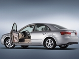 Pictures of Hyundai Sonata (NF) 2004–07