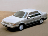 Hyundai Sonata (Y2) 1988–93 wallpapers