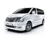 Hyundai Grand Starex Royale 2011 images