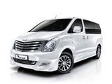 Hyundai Grand Starex Royale 2011 images