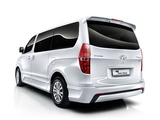 Images of Hyundai Grand Starex Royale 2011