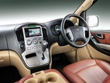 Pictures of Hyundai Grand Starex Royale 2011