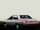 Hyundai Stellar 1983–87 images