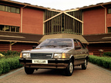 Hyundai Stellar UK-spec 1983–87 images