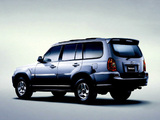 Pictures of Hyundai Terracan 2001–04