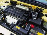 Hyundai Tiburon (RD) 1999–2002 images