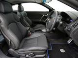 Hyundai Tiburon AU-spec (GK) 2007–09 pictures