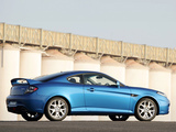 Hyundai Tiburon AU-spec (GK) 2007–09 wallpapers