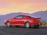 Images of Hyundai Tiburon (GK) 2002–05