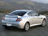 Images of Hyundai Tiburon (GK) 2007–09