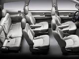 Hyundai Trajet 1999–2004 images