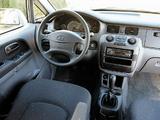 Hyundai Trajet 1999–2004 pictures