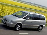 Hyundai Trajet 2004–08 images