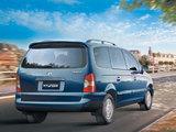 Images of Hyundai Trajet 1999–2004