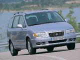 Photos of Hyundai Trajet 1999–2004