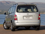 Photos of Hyundai Trajet ZA-spec 2004–08