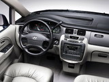 Hyundai Trajet 2004–08 wallpapers