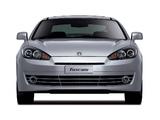 Hyundai Tuscani 2007–09 images